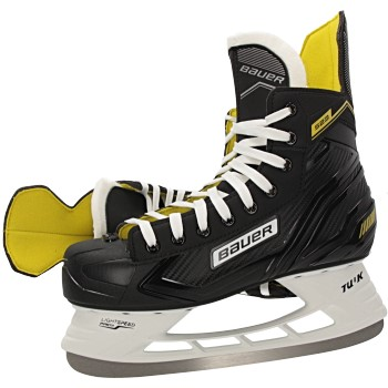 Bauer Supreme S23 Ice Hockey Skate Senior