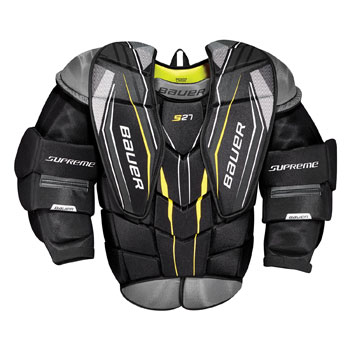 Bauer Supreme S27 Goalie Arm-Chest-Protector Junior