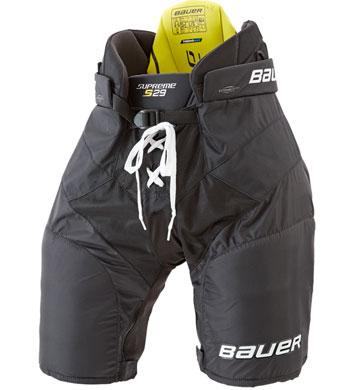 Bauer Supreme S29 Pant Junior svart