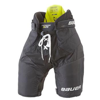 Bauer Supreme S29 Pant Senior black