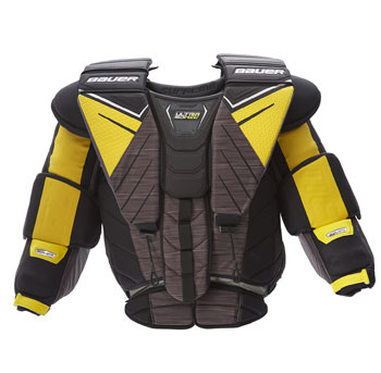 Bauer Supreme Ultrasonic Goalie Arm-Chest-Protector Senior