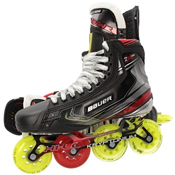 Bauer Vapor 2X Pro Roller Hockey pattini Senior