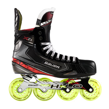 Bauer Vapor X2.9 Roller Hockey Patin Junior