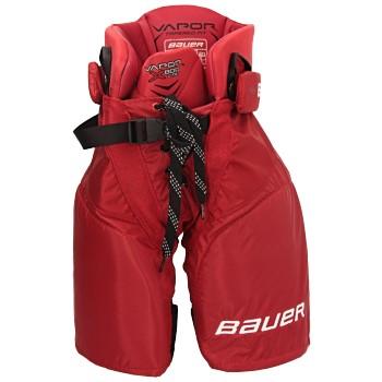 BAUER Vapor X800 Lite Hockey Pant Junior red