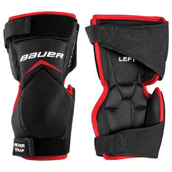 Bauer Vapor X900 Goalie Knee Guard Bambini