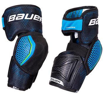 Bauer X Elbow Pads Junior