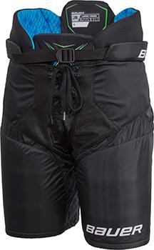 BAUER X Hockey Pant Intermediate black