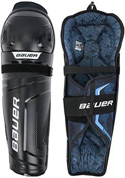 Bauer X ishockey lodzie Benskydd Senior