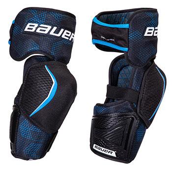 Bauer X paragomiti da hockey Senior