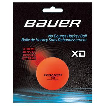 BAUER XD Hokej Ball Extreme Density