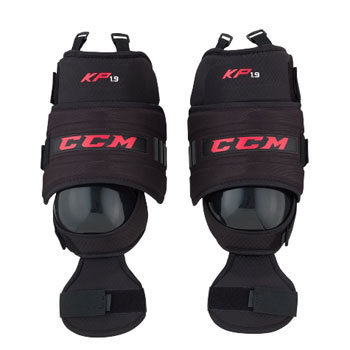 CCM 1.9 Goalie Kneeguard Senior
