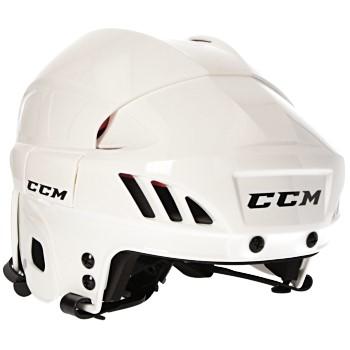 CCM 50 Helmet Senior white
