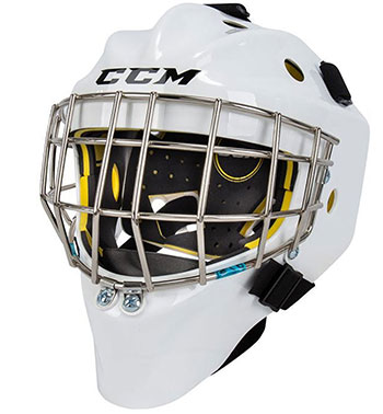 CCM AXIS A1.5 Goalie mask Junior