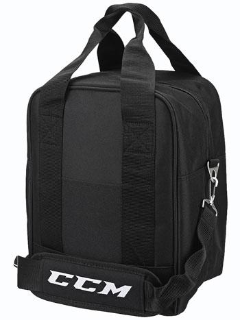 CCM Deluxe Hockey Puck Tasche