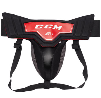 CCM Goalie Jock 1.9 Intermediate
