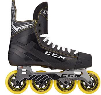 CCM Inline Skate 9350R Junior Roller Hockey Skate