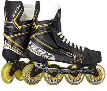 CCM Inline Skate 9370 Senior Roller Hockey Skate