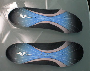 CCM Insole Superfeet (removeable)