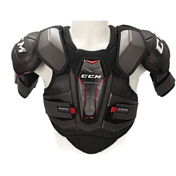 CCM Jetspeed FT1 Shoulder Pad Senior