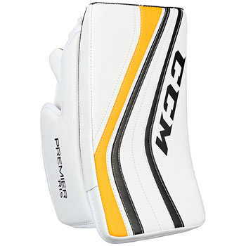 CCM Premier R1.5 Blocker Senior Boston limited edition