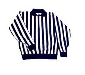 CCM Pro 150 Referee Jersey Jacket