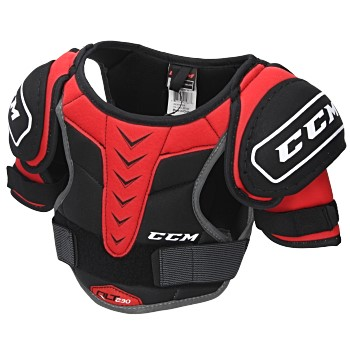 CCM QuickLite 230 Shoulder Pad Bambini Youth