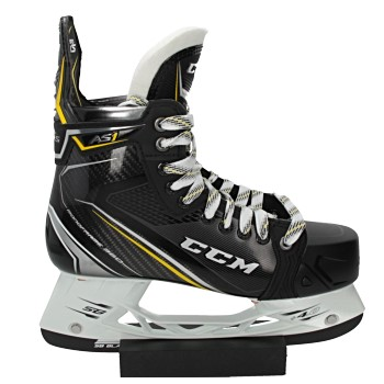 CCM Super Tacks AS1 Icehockey LYZWY Senior