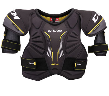 CCM Tacks 9040 Shoulder Pads Youth