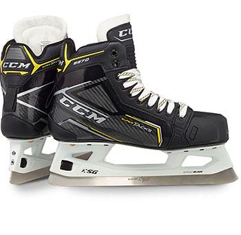 CCM Tacks 9370 Goalie Skate Senior