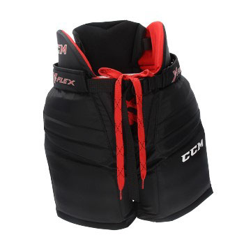 CCM XFlex Series goalie pant Youth