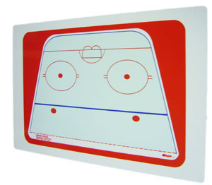 Coach Board flex 81cm x 61cm from Berio