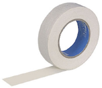 Hockey Stick Pro Tape cloth 50m x 25mm white