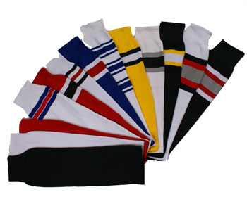 Hockey sur glace chaussettes NHL Quality (1 Pair)