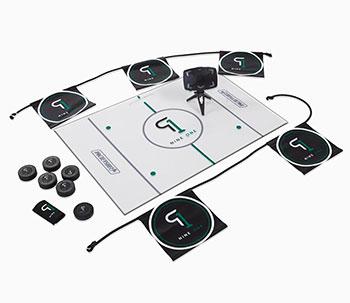 Hockeyshot nine one Shooting Kit