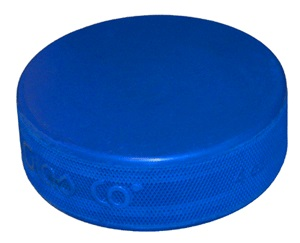 Ice Hockey Junior Puck 4 oz
