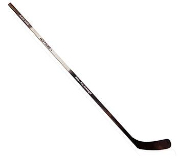 INSTRIKE ABS 666 Palo de hockey de madera Senior
