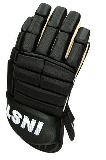 Instrike Devil Gen2 Hockey guanti hockey ghiaccio Senior