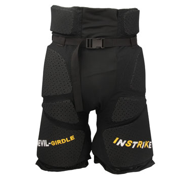 INSTRIKE Devil Pro Inline Girdle including Cup