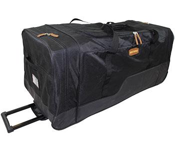 "Instrike Revolution Deluxe 34"" Icehockey Wheelbag medium"