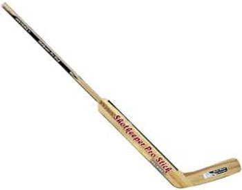 Instrike Shotkeeper Wood Goal Stick Junior 21""