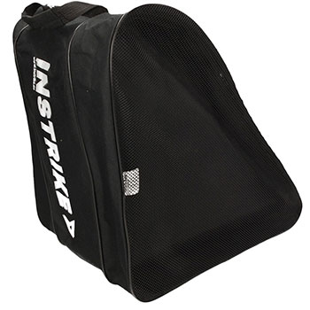 Instrike Skate Bag Pro - ice skate bag and Inline bag