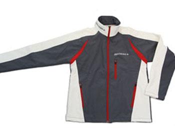 Instrike Soft Shell giacca Junior
