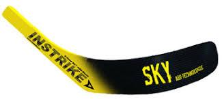 INSTRIKE X-Hard SKY ABS-spackel