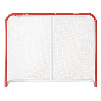 "Metal Ice Hockey Goal Tournament 54"" 137x112x50.8cm"