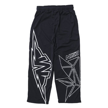 Mission NLS 03 Roller Hockey Pant