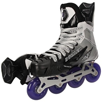Mission Patines Inhaler FZ 1 Senior Roller Hockey D