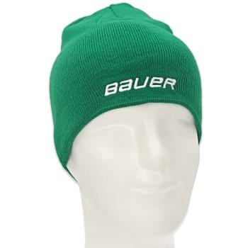 New Era Knit Cuffless Toque green