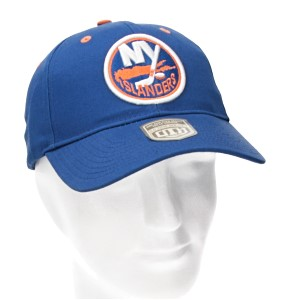 OTH NHL Logo Fit Cap New York Islanders