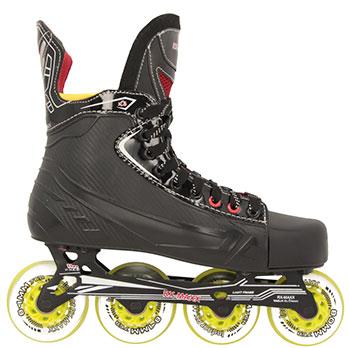 RX-MAXX Roller Hockey Skate Hoj ydeevne X3 Junior