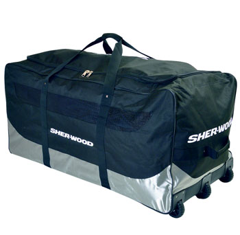 Sherwood GS650 Goalie Wheel Bag large 44""